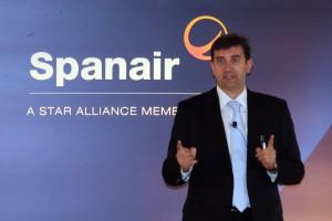 Ferran Soriano_president Spanair