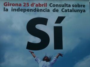 Consultes sobre la independència