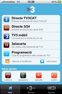 Aplicatiu_TV3_iPhone