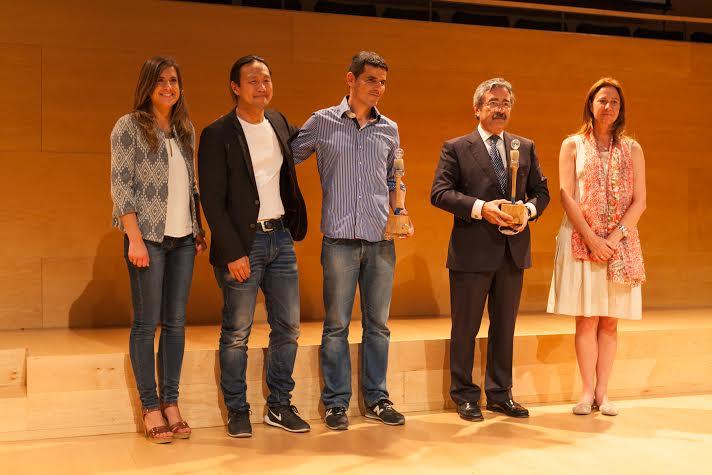 Premis III Girona Talent