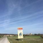 Agés-Burgos-Camino