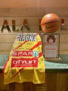 Nit Solidaria 2019 Hotel Cala del Pi Marc Gasol Uni Girona