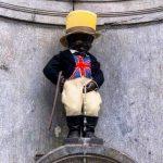 Brussel·les UE Blog Eduard Batlle 2020