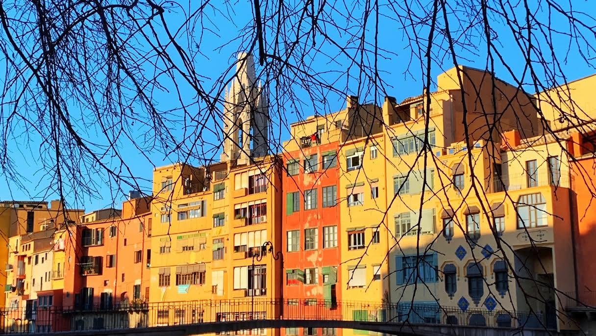 Girona Blog Eduard Batlle COVID-19