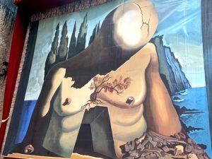 Museu Dalí Figueres Blog Eduard Batlle 2020